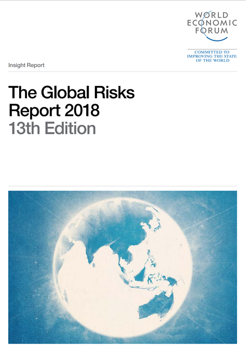 The Global Risks report