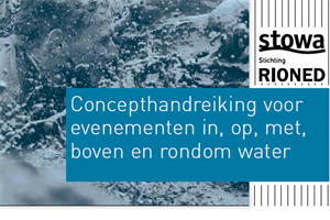 Handreiking waterevenementen